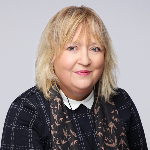Heidi Burke