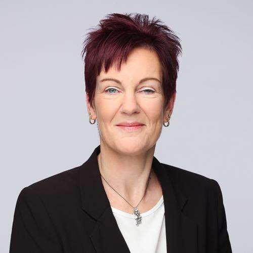Karen Pallett