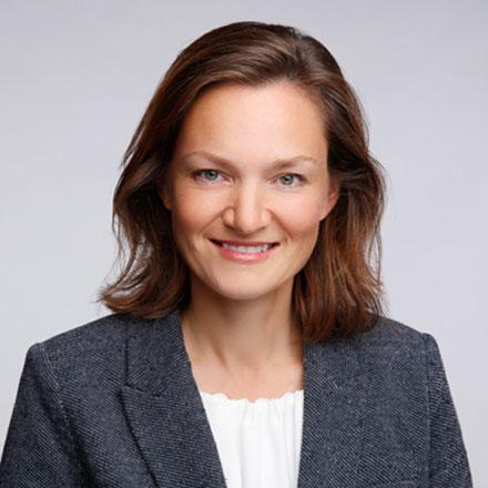 Patricia Van Overbeke